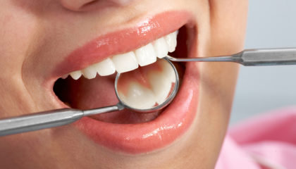 clínica dental en Calahorra