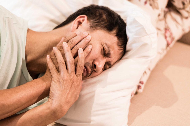 dolor de muelas en Calahorra